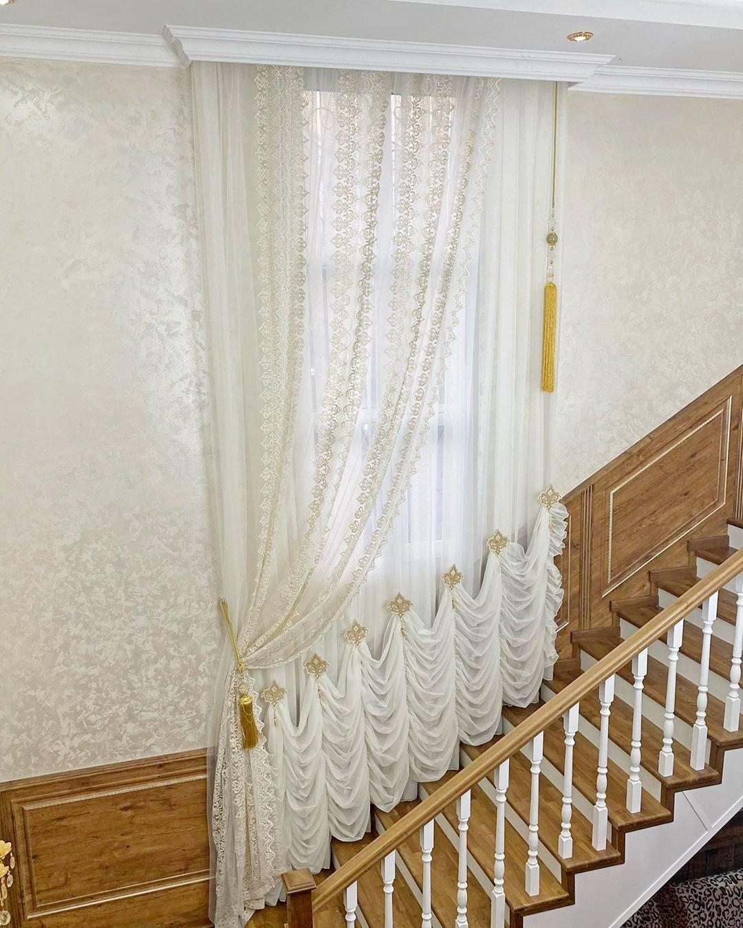 Заказывайте шторы в нашем салоне!