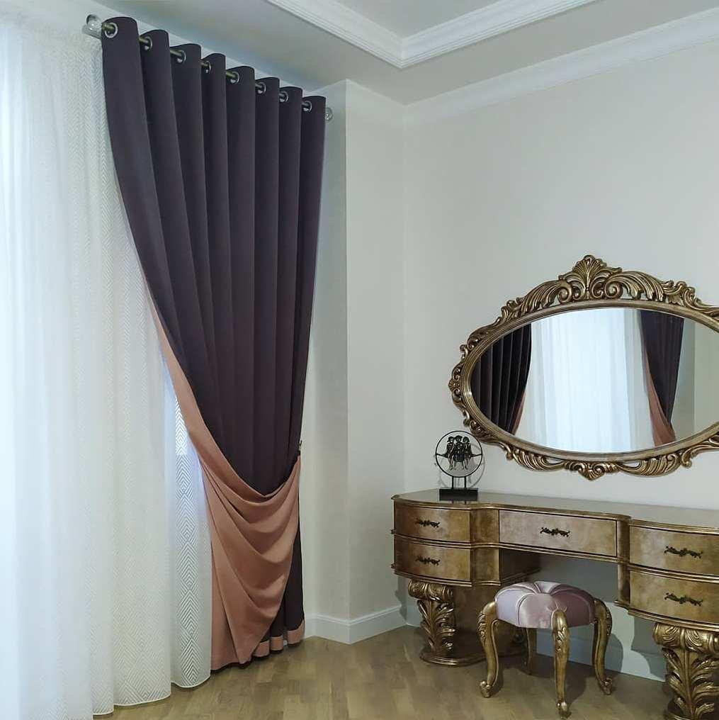 Индивидуальный подход! Лучшее текстильное декорирование дома и квартиры.