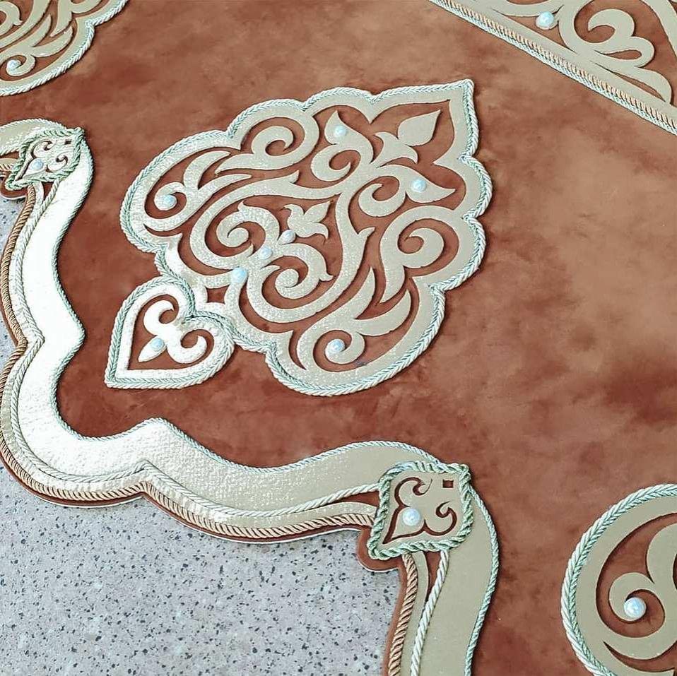 Сделаем на заказ ламбрекены любой сложности и дизайна! Доставка во все города Казахстана.