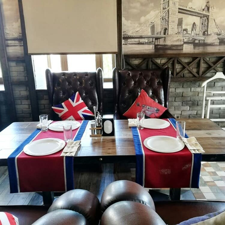 Создать гармонию во время трапезы поможет красивый и качественный столовый текстиль
