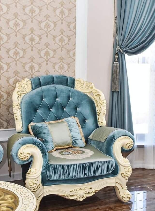 Текстильный декор от МАГИИ ШТОР подчеркнёт красоту вашего дома и создаст атмосферу элегантнсти и стиля.