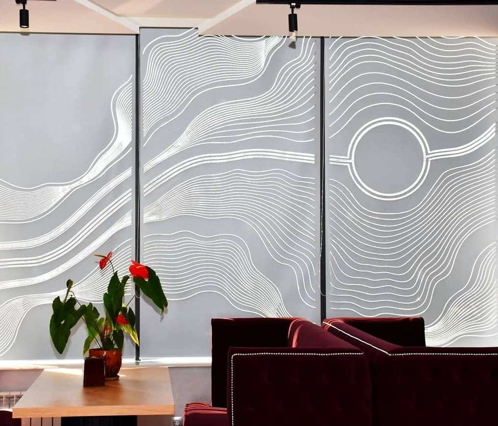 Наши дизайнеры предлагают интересные и продуманные решения для любого интерьера, разных стилистик и назначения.