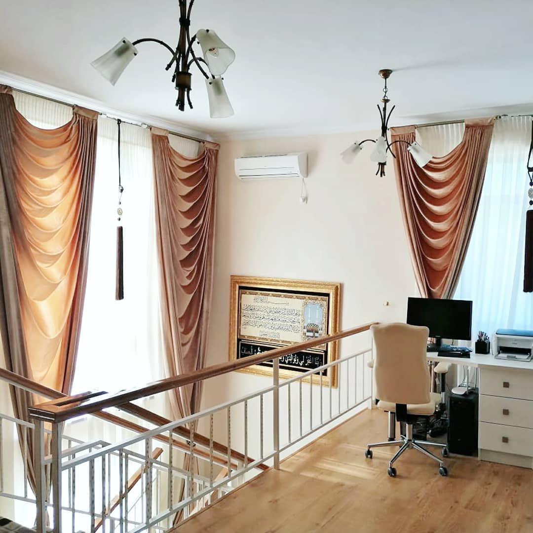 Текстиль в интерьере: лучшие ткани для оформления дома, воплощение самых смелых дизайнерских идей