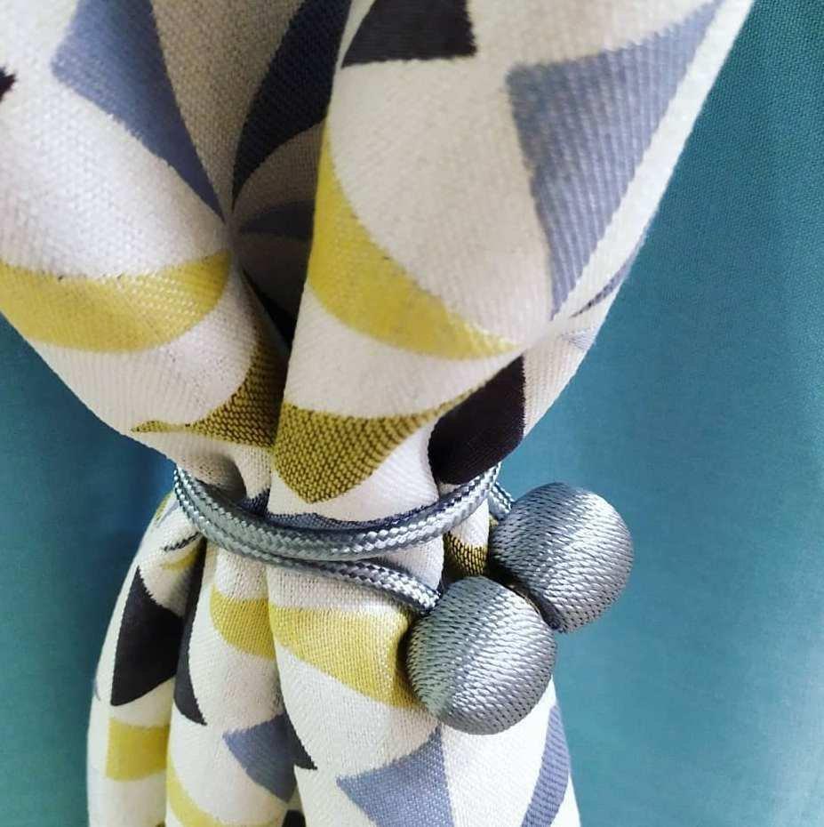 Большой выбор фурнитуры для штор и текстиля