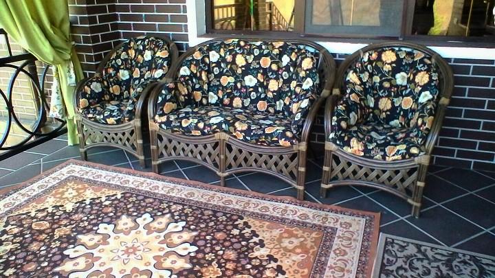 Пошив садового текстиля